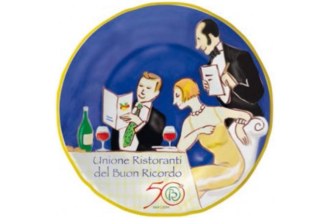 100 Chef per una sera: a Parma la cena per il compleanno dell'Unione Ristoranti del Buon Ricordo