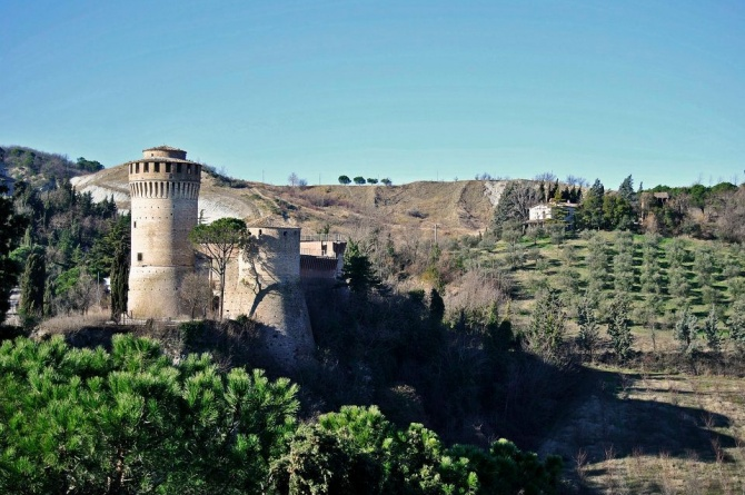 """""""4 sagre per 3 colli"""": a novembre appuntamenti col gusto nel borgo di Brisighella"""