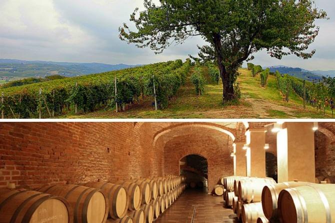 Il primo agosto a Canelli si festeggiano le Cattedrali sotterranee