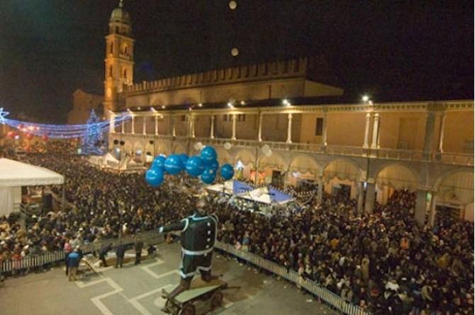 Il 5 gennaio a Faenza torna la tradizionale Nott de Bisò