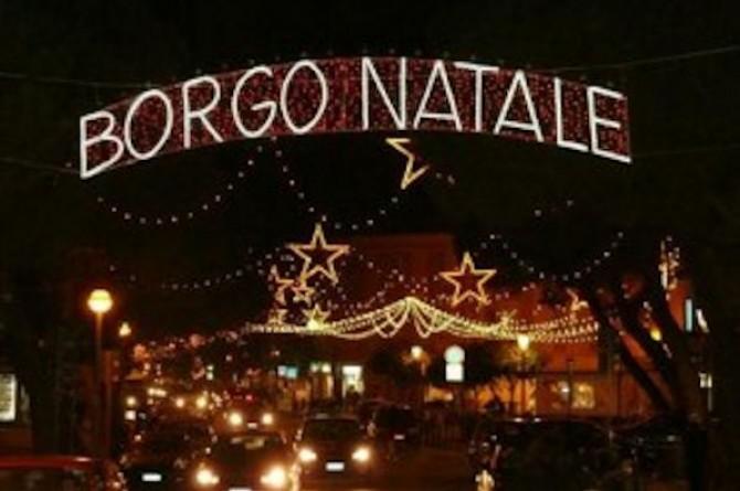 Dal 7 dicembre al 7 gennaio a Rimini arriva Borgo Natale