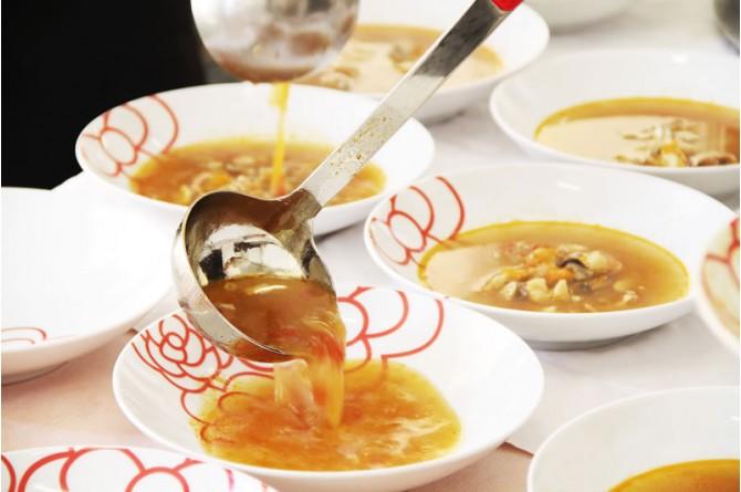A settembre a Fano vi aspetta il Festival internazionale del Brodetto e delle Zuppe di Pesce