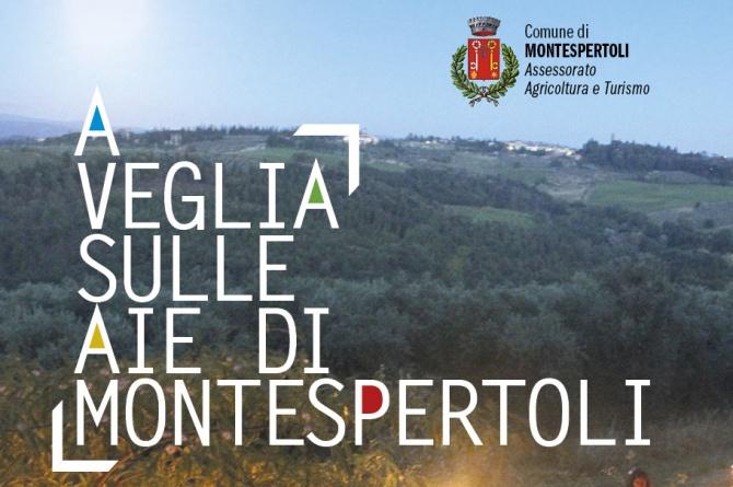 A veglia sulle aie di Montespertoli: gastronomia e spettacolo al Podere Torricella