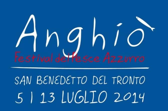 Ad Anghiò dal 5 al 13 luglio vi aspetta il Festival del pesce azzurro