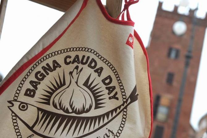 """Dal 21 al 23 novembre ad Asti si festeggia il """"Bagna Cauda Day"""""""