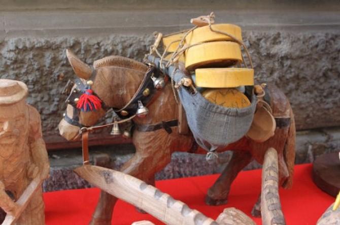 Dal 30 gennaio all'1 febbraio ad Aosta vi aspetta la tradizione con la Fiera di Sant'Orso