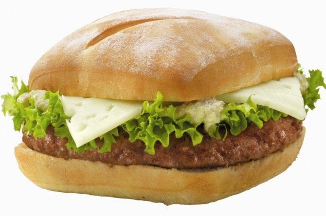 McDonald s scopre il gusto del Formaggio Asiago DOP