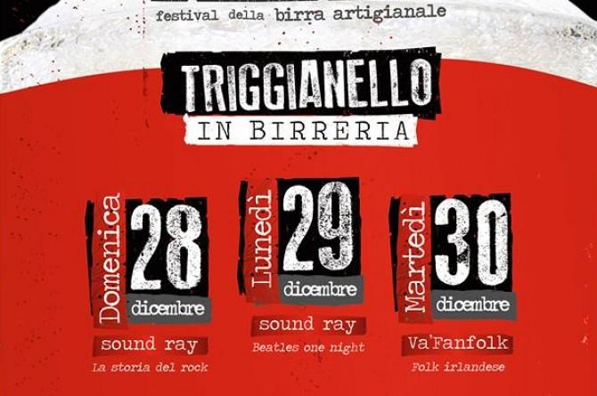 BBF 2014 versione winter: il festival della Birra torna a Conversano dal 28 al 30 dicembre