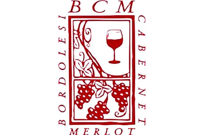BCM bordolesi Cabernet Merlot 2008