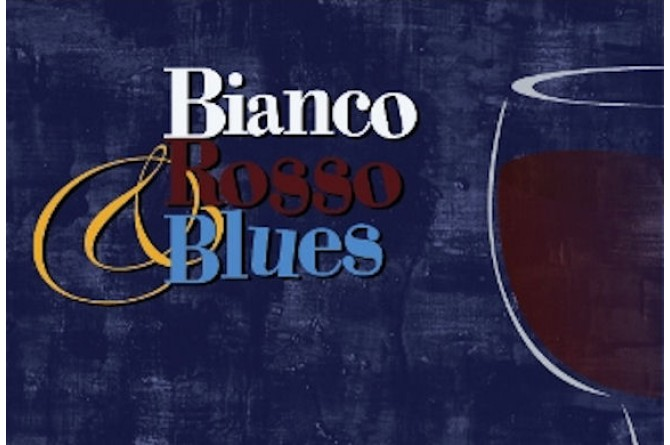 3 settembre-31 ottobre: Bianco Rosso & Blues