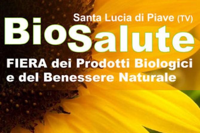Dal 6 all'8 marzo torna Biosalute Triveneto: la fiera del biologico e del naturale