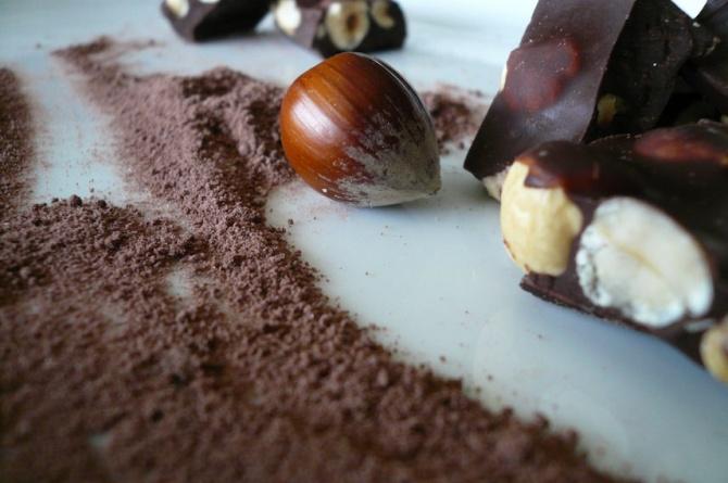 l Blogfest di Riva del Garda il 1 ottobre protagonista il cioccolato