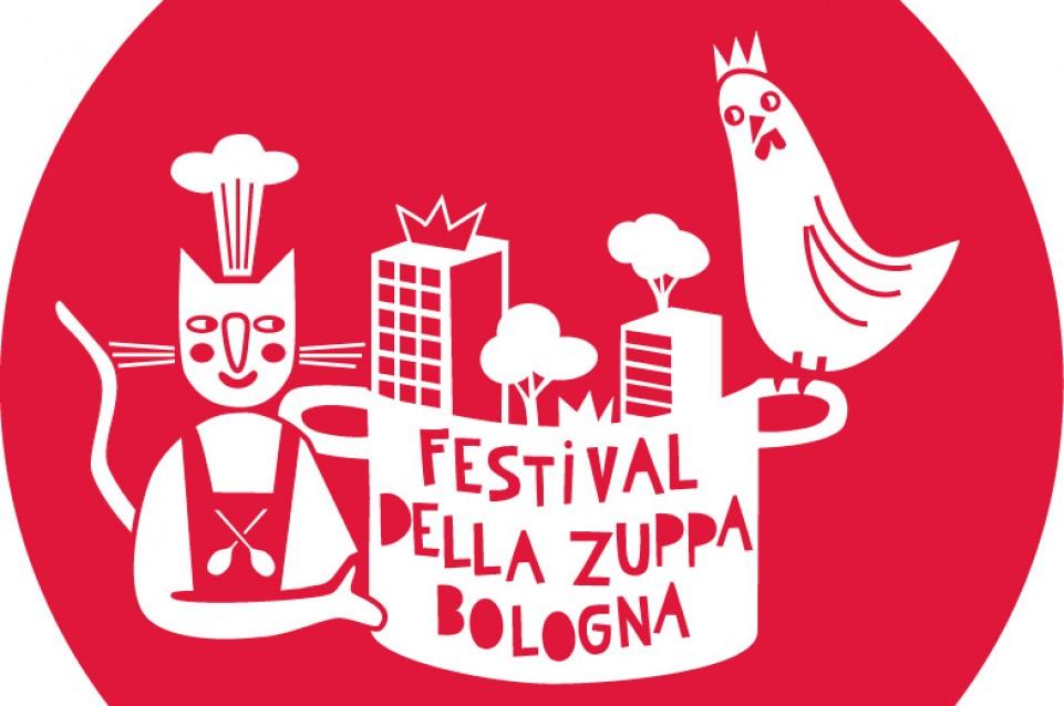 """Il 19 aprile a Bologna torna il """"Gran Festival Internazionale della Zuppa"""""""