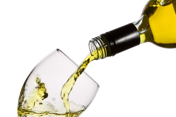 La bottiglia parlante: un chip racconterà il vino