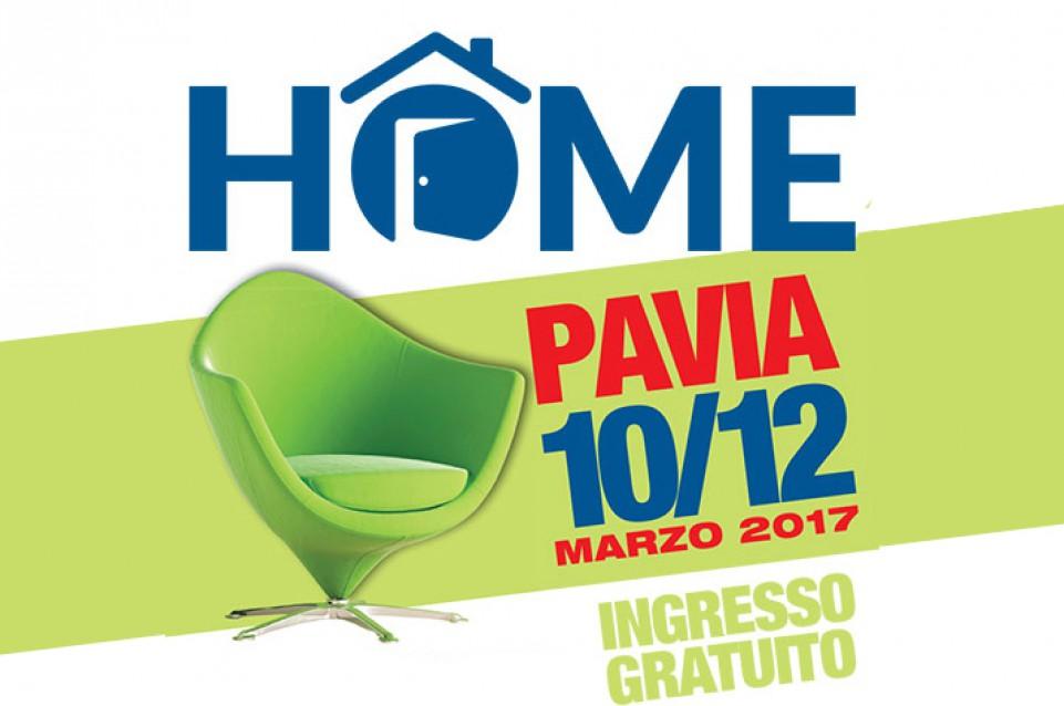 Casa Dolce Casa Dal 10 Al 12 Marzo A Pavia Le News