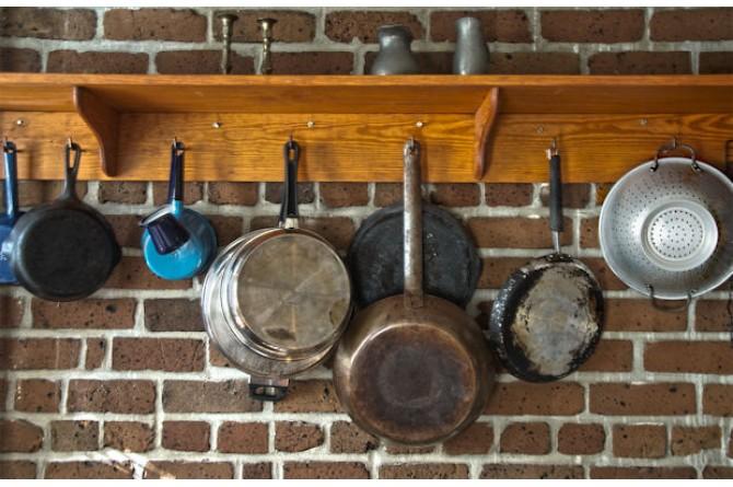 Al castello di Mango potrete preparare e degustare la cucina delle Langhe
