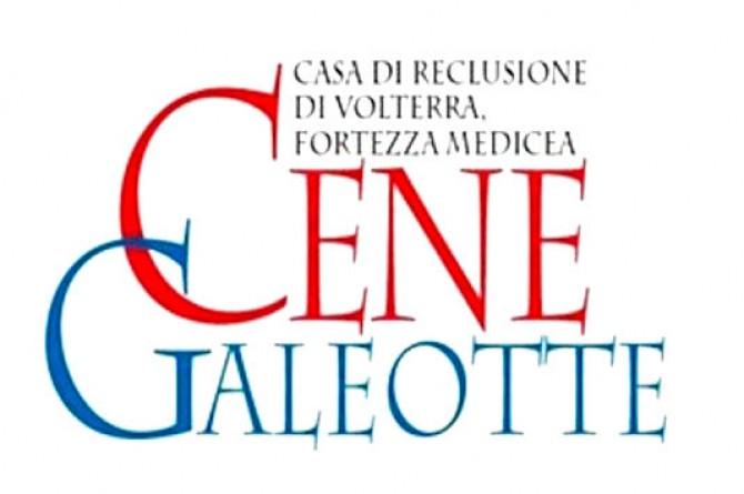 Cena galeotta Nataliza: venerdì 19 dicembre al carcere di Volterra