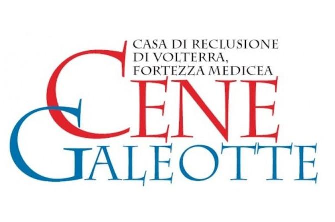 Dal 19 settembre tornano le CENE GALEOTTE: la solidarietà è di casa a Volterra