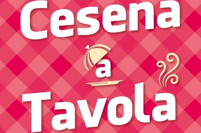 Cesena a Tavola: dal 31 ottobre al 2 novembre torna la festa dei sapori