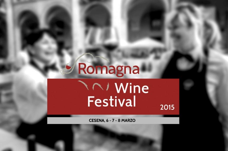 """Dal 6 all'8 marzo a Cesena torna il weekend del gusto con il """"Wine Festival"""""""
