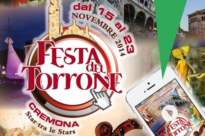 Dal 15 al 23 novembre a Cremona torna la dolcissima Festa del Torrone