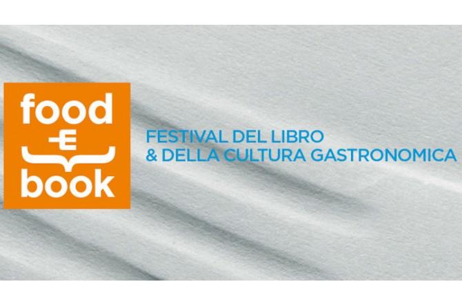 Cucina e letteratura si riuniscono per Food&Book 2014