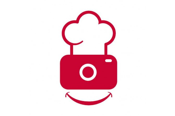 #cuochinvista: il concorso che premia il miglior selfie di cuoco e ricetta!