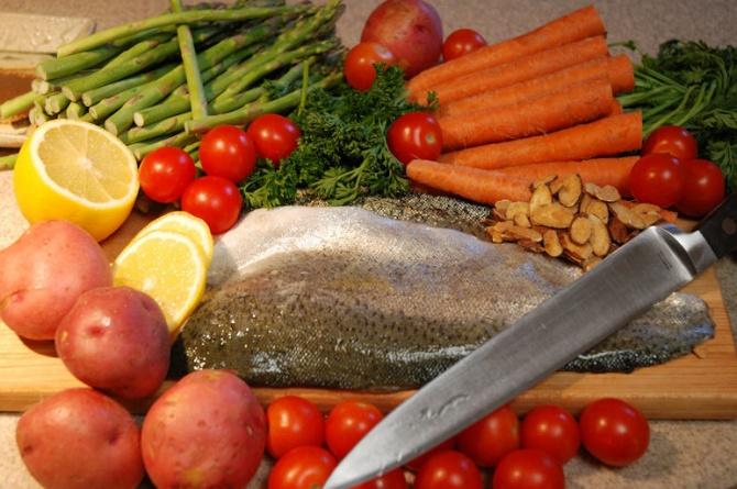 Ecco la dieta nordica, sana e leggera come quella mediterranea