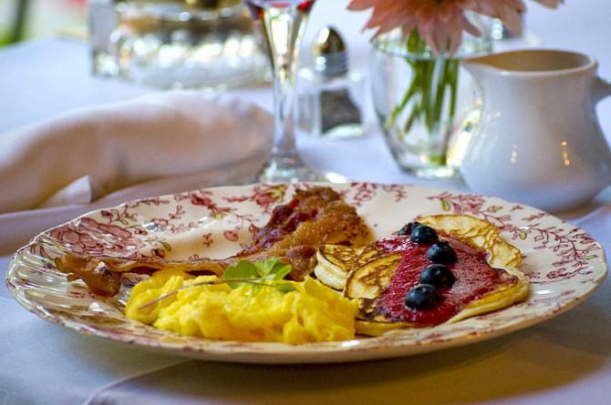 Dolce o salata? La prima colazione in ogni parte del mondo!