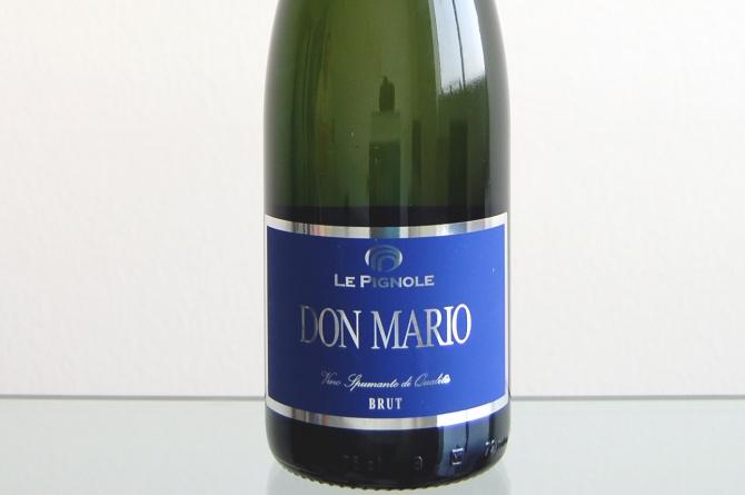 """Si chiama """"Don Mario"""" il vino ufficiale del Nautic Show"""