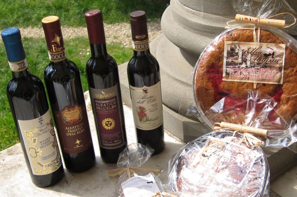 Elba Aleatico: il 19 aprile a Portoferraio torna la rassegna dei vini dell'Elba
