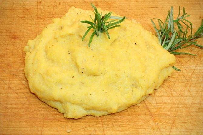 Elogio alla polenta: il 29 e 30 novembre a S.Biagio di Callalta