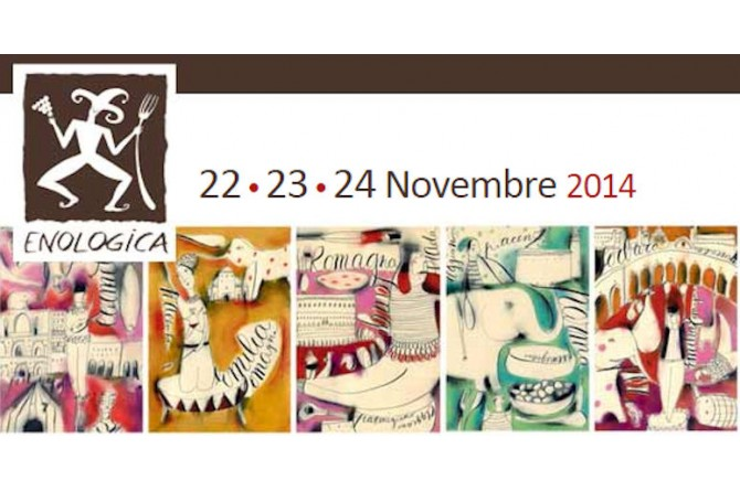 Enologica 2014: dal 22 al 24 novembre la cucina emiliano romagnola vi aspetta a Bologna
