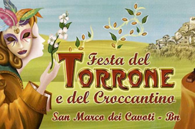 Festa del Torrone e del Croccantino 2010