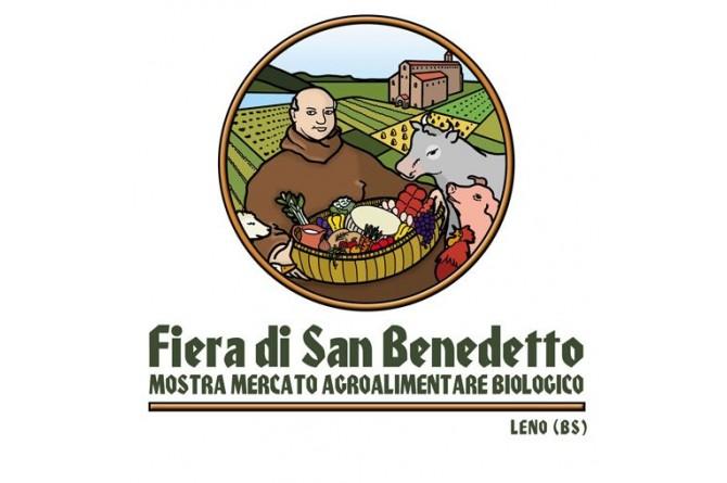 Fiera di San Benedetto, arte e sapori biologici