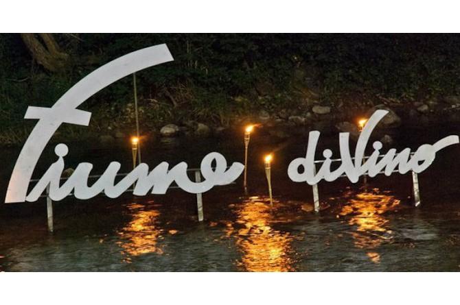 Fiume DiVino a Fontanelice (BO) dal 29 al 30/06/2012