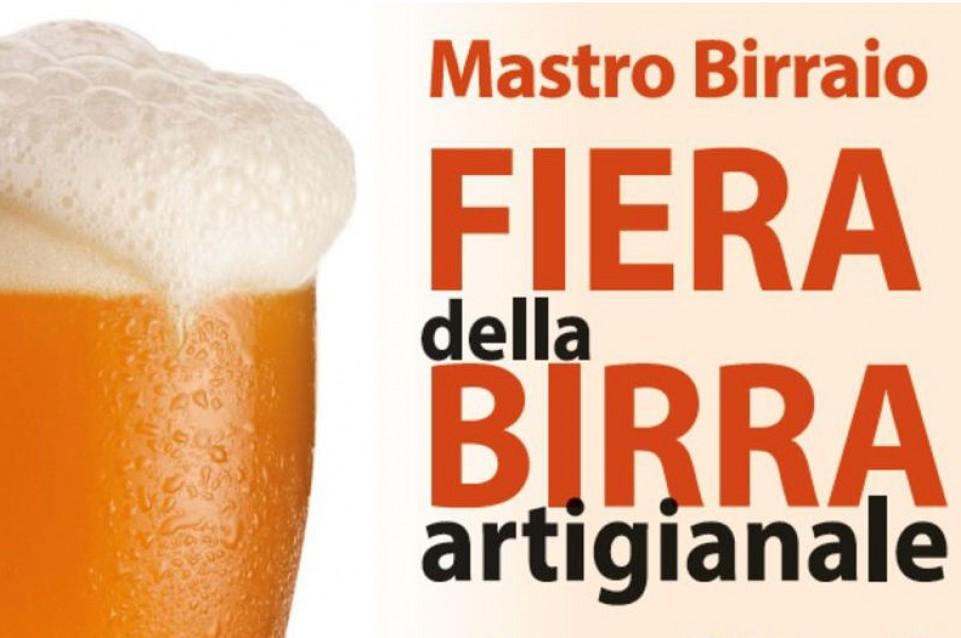 """Dal 27 al 29 marzo a Forlì arriva """"Mastro Birraio"""": la fiera delle birra artigianale"""