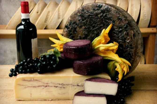 Un formaggio italiano si aggiudica l'oro al World Cheese Awards
