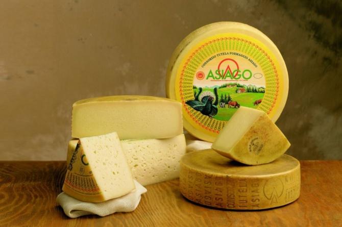 Le giornate dei formaggi 2010