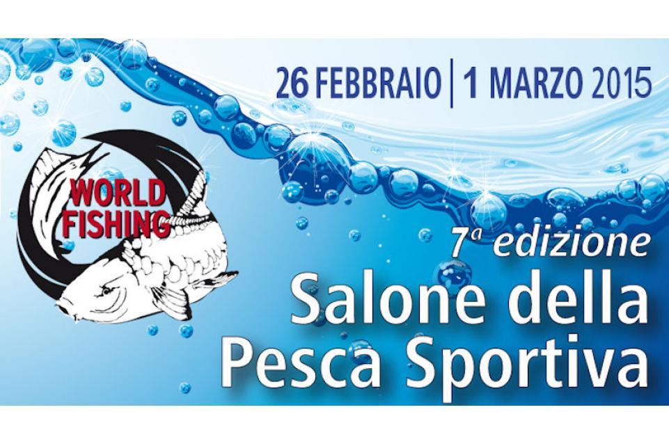 """Gli show cooking """"Sapore di Mare"""" protagonisti a Roma al World Fishing"""