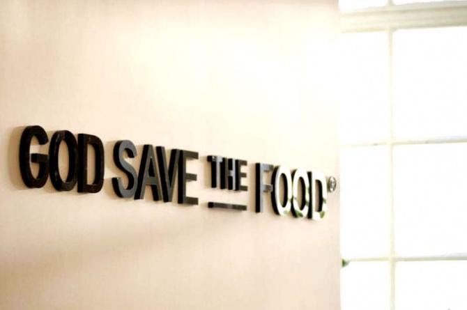 God Save the Art: Milano, inaugurazione 29 maggio ore 18.30