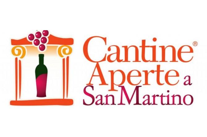 """Domenica 16 novembre godetevi la dolcezza di """"Cantine aperte a San Martino"""""""