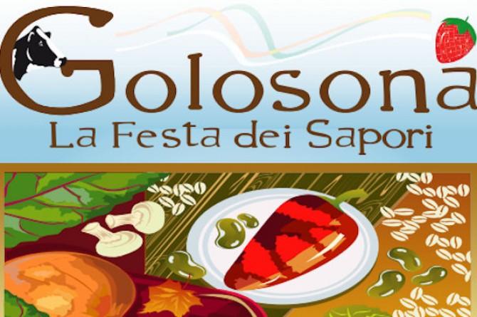 """""""Golosona di Natale - La Festa dei Sapori"""" arriva a Lucca dal 19 al 23 dicembre"""