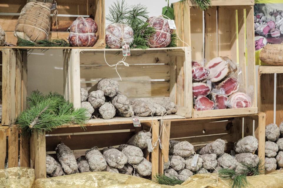 GourmArte: dal 26 al 28 novembre 2016 la Kermesse enogastronomica torna a Bergamo