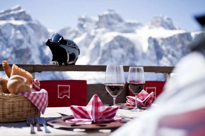 Gourmet Skisafari: appuntamenti golosi sugli sci il 14 dicembre in Val Badia