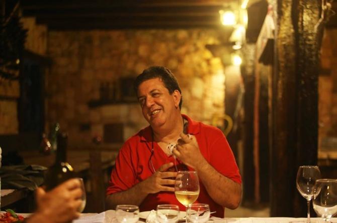 Presentazione Guida dei Vini di Salerno, Vallo della Lucania, 31 ottobre