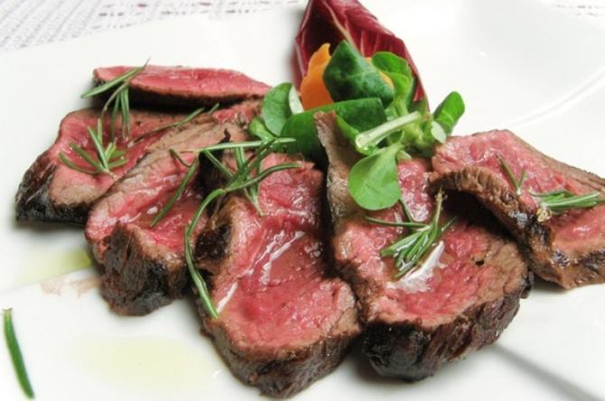 I Piaceri della Carne vi aspettano il 26 luglio a Trevi