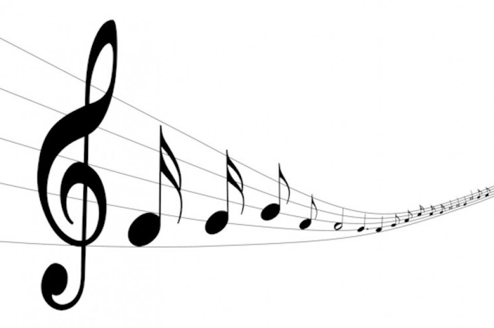 Il gusto del cibo? Dipende anche dalla musica!