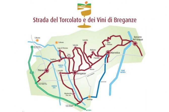 Il Torcolato di Breganze vuole un record: il 20 gennaio la treccia d'uva più lunga del mondo!
