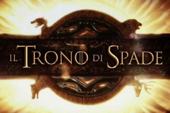 Il trono di Spade: ecco la cucina dei Sette Regni